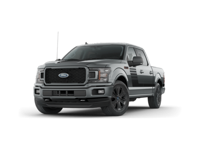 New 2019 Ford F-150 XLT Truck for sale in Beavercreek, OH.